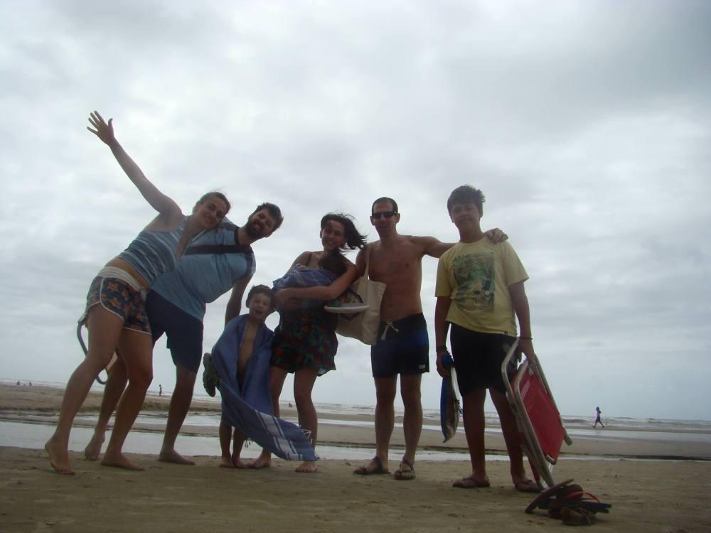 Rondinha Praia