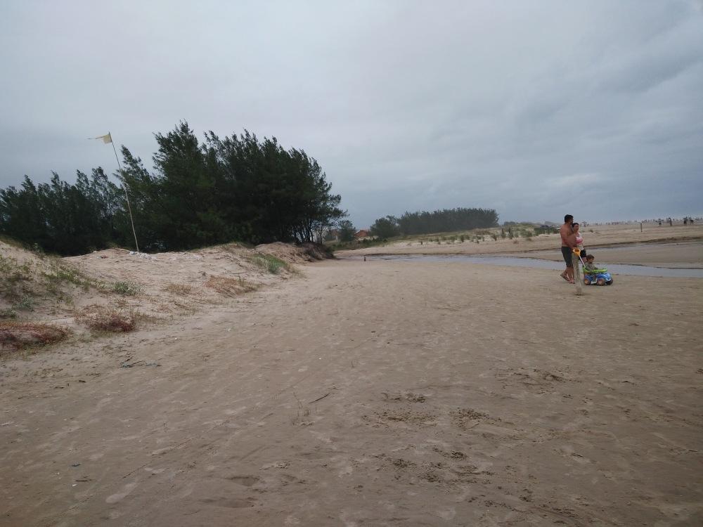 Rondinha Beach