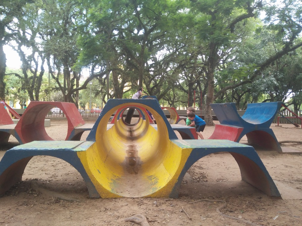 Park Porto Alegre